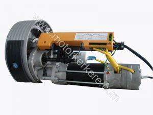 موتور کرکره برقی صنعتی