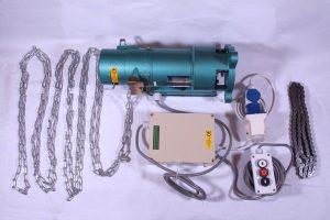 موتور کرکره صنعتی