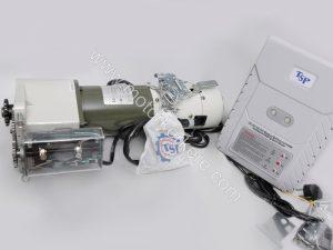موتور کرکره برقی ساید TSP با یو پی اس