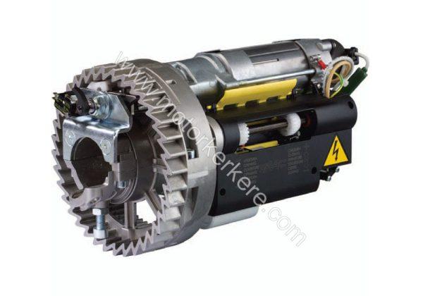 موتور کرکره برقی شفت و فنر TSP