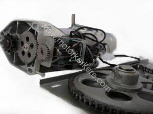 موتور کرکره TSP-35