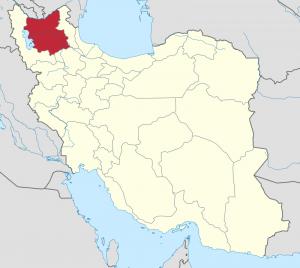 نمایندگی موتور کرکره در اذربایجان شرقی