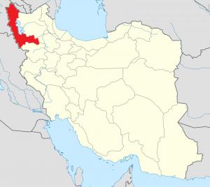 نمایندگی موتور کرکره در اذربایجان غربی