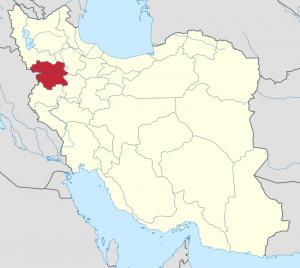 نمایندگی موتور کرکره در کردستان