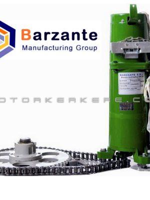 موتور DC ساید UPS دار بارزانته BARZANTE 300k