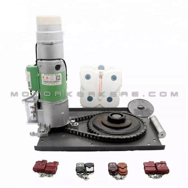 موتور کرکره 600DC اسمارت SMART