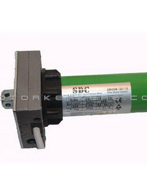 موتور توبلار AC کرکره برقی اسدیسی SDC 50N