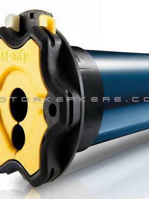 موتور کرکره برقی توبلار سامفی 160 نیوتن SOMFY