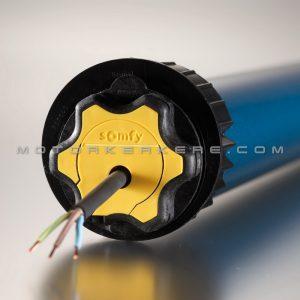 موتور کرکره برقی توبلار سامفی 500 نیوتن SOMFY