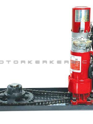 موتور کرکره برقی ساید 300 کیلوگرم اینفینیتی INFINITY