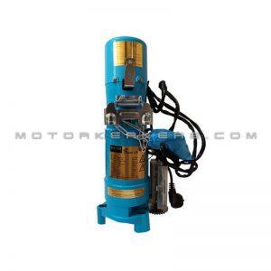 موتور کرکره ساید پاورلیفت 500 کیلوگرم DC