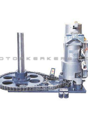 موتور کرکره ساید یونیورسال 600 کیلوگرم DC