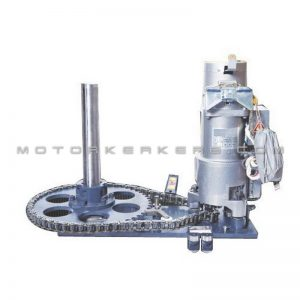 موتور کرکره ساید یونیورسال 750 کیلوگرم DC