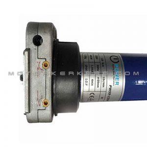 موتور کرکره AC توبولار پاور لیفت 300N POWER LIFT