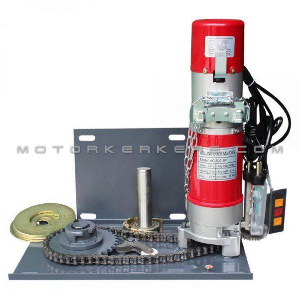 موتور ساید کرکره برقی فونیکس PHOENIX 800DC