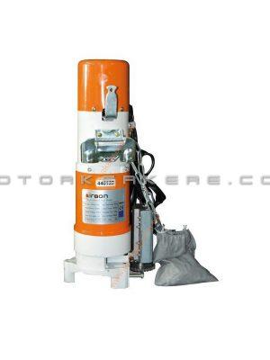 موتور کرکره ساید سیرون UPS دار ۷۵۰ کیلوگرم SIROON