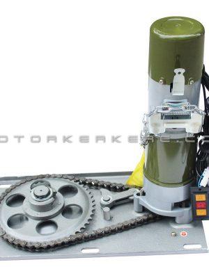 موتور DC کرکره برقی دویا ۳۰۰ کیلوگرم DOOYA