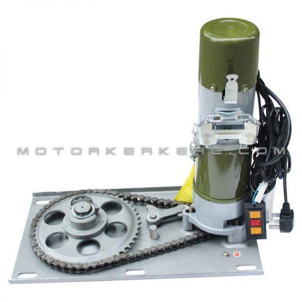 موتور DC کرکره برقی دویا ۵۰۰ کیلوگرم DOOYA