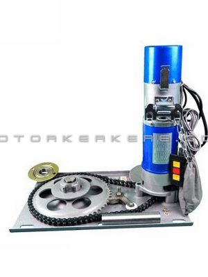 موتور کرکره برقی ساید سیگما SIGMA
