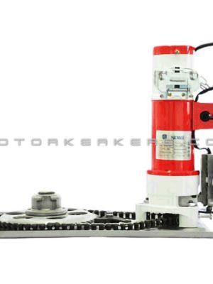 موتور کرکره برقی AC نوبل NOBLE