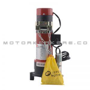 موتور ساید کرکره ای برقی مسی لیپو LEPU 300 DCموتور ساید کرکره ای برقی مسی لیپو LEPU 300 DC