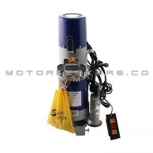 موتور ساید کرکره ای برقی مسی لیپو LIPU 500 DC