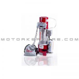 موتور ساید کرکره برقی DC سویل ۳۰۰ کیلوگرم SEVIL