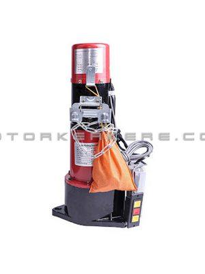موتور ساید کرکره برقی DC لوادو ۷۰۰ کیلوگرم LEVADO