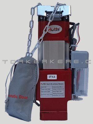موتور ساید کرکره برقی DC هیوت ۳۰۰ کیلوگرم HUTTE