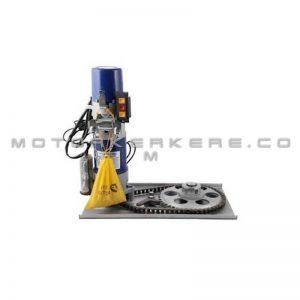 موتور کرکره ای برقی مسی لیپو 800 AC