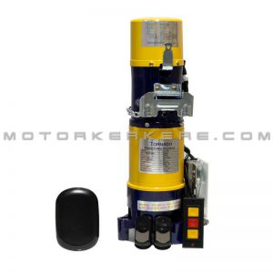 موتور ساید کرکره برقی DC تورنادو 750 کیلوگرم TORNADO