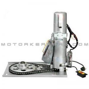 موتور ساید کرکره برقی DC یونی تک 750 کیلوگرم UNITEC