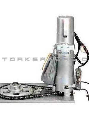 موتور ساید کرکره برقی DC یونی تک 500 کیلوگرم UNITEC