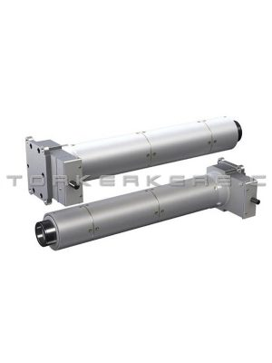 موتور کرکره برقی تیوبلار AC یونی تک 30 نیوتن UNITEC