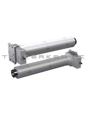 موتور کرکره برقی تیوبلار AC یونی تک 100 نیوتن UNITEC