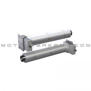 موتور کرکره برقی تیوبلار AC یونی تک 140 نیوتن UNITEC