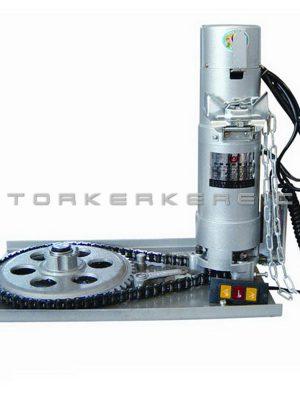 موتور ساید کرکره برقی DC آکرول 200 کیلوگرم AKROOL