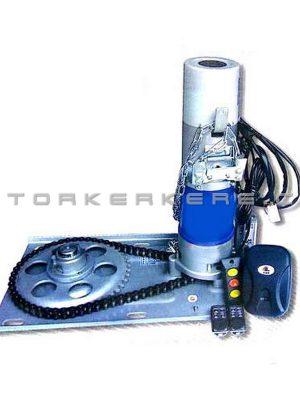 موتور ساید کرکره برقی DC اورال 200 کیلوگرم ORAL