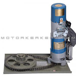 موتور ساید کرکره برقی DC نایس 200 کیلوگرم NICE