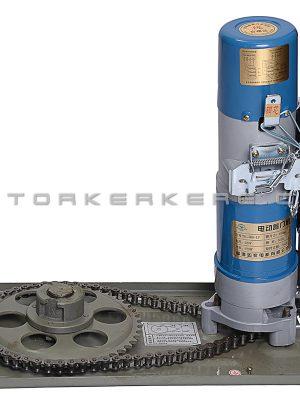 موتور ساید کرکره برقی DC نایس 750 کیلوگرم NICE