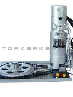 موتور ساید کرکره برقی DC نیو 200 کیلوگرم NEU