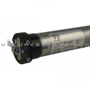 موتور کرکره برقی تیوبلار AC نیو 500 نیوتن NEU